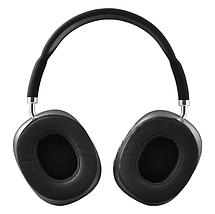 Беспроводные наушники с оголовьем Apl Air Max P9 Bluetooth гарнитура с микрофоном для телефона iphone, android, фото 3
