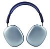 Беспроводные наушники с оголовьем Apl Air Max P9 Bluetooth гарнитура с микрофоном для телефона iphone, android, фото 5