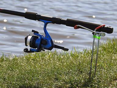 Телескопические спиннинги: надежность и компактность для комфортной рыбалки