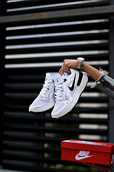 React White Sneakers
