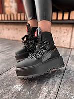 Женские ботинки Puma X Fenty by Rihanna BOOTS
