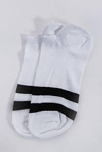 Шкарпетки жіночі 131R1920 колір Біло-чорний