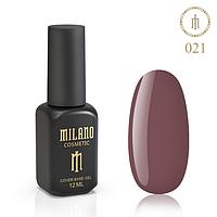 Цветная База Milano 12 Мл № 22