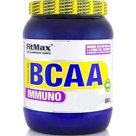 BCAA FitMax BCAA Immuno, 600 грамм Ананас СРОК 11.21