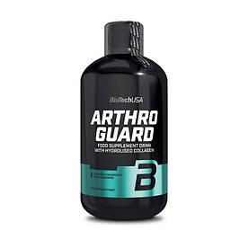Для суглобів і зв'язок BioTech Arthro Guard Liquid, 500 мл - апельсин