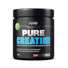 Креатин VPLab Pure Creatine, 300 грамм