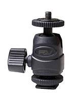 """Шарнирня головка F&V Junior Joint для крепления на на штатив или камеру с резьбой 1/4""""- 20"""