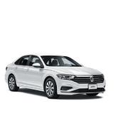 Volkswagen Jetta VII 2018