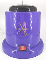 Стерилизатор для тату, маникюрных, парикмахерских, косметологических инструментов Tools Sterilizer