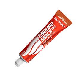 Предтренировочний комплекс Nutrend Endurosnack, 75 грам - тюбик Солона карамель