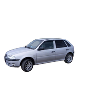 Volkswagen Pointer 1999