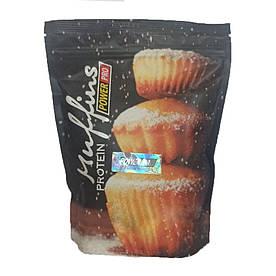 Заменитель питания Power Pro Muffins Protein, 600 грамм Шоколадный брауни