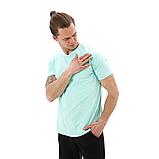 Мужская футболка Фольцваген, фото 2