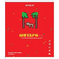 Зошит Kite предметний 48 арк. клітка гібр лак з УФ, Pixel, алгебра K21-240-16 (упаковка 8 шт.)