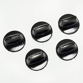 Комплект ручек регулировки для газовой плиты Электа