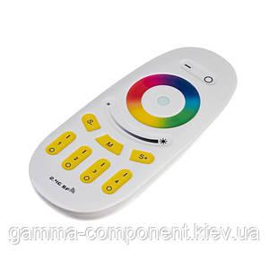 Сенсорный пульт управления (контроллер) Mi Light 4-х зонный для светодиодных лент RGB 2,4 ГГц