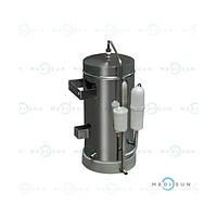 Аквадистиллятор электрический, дистиллятор воды медицинский, ДЭ-4м Завет