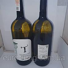 Impero Trebbiano Rubicone 1,5 л  Требиано Имперо белое 11%