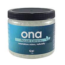 Нейтрализатор запаха Гель ONA Polar Crystal 732 гр