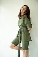Жіночі літні костюми 46-50р, фото 1