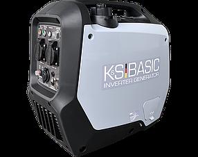 Інверторний Генератор K&S Basic KSB 22i S (2 кВт)