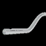 Трубка ПВХ SYMMER SC Сrystal Ø 4.0х2.0 мм 100м, фото 2