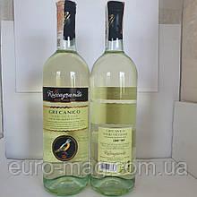 Вино Греканико Grecanico Siciliane Roccagrande 0.75 11.5 %