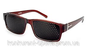 Очки тренажеры для коррекции зрения мужские