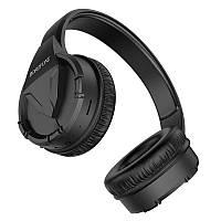 Беспроводные наушники Bluetooth Borofone BO10 Black