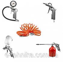 Набір пневмоінструменту Stark ATS-01