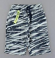 Трикотажные шорты для мальчиков S&D