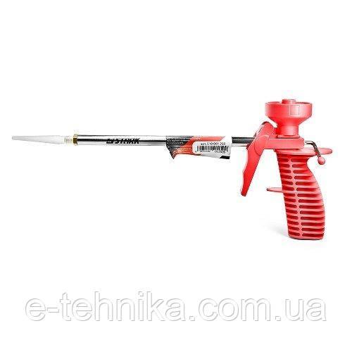 Пістолет для монтажної піни Stark 185 мм
