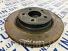 Гальмівний диск задній Mercedes C207, W204 A0004231212