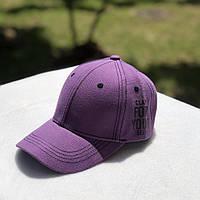 Детская кепка FOR YOU (фиолетовый)