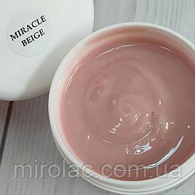 Гель желе Miracle Beige 30 g NailApex
