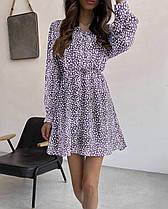 Женское летнее платье новинка 2021