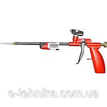 Пістолет для монтажної піни Stark 185х6 мм