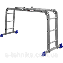 Драбина-трансформер Stark SAT 4х3