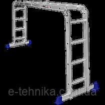 Драбина-трансформер Stark SAT 4х4