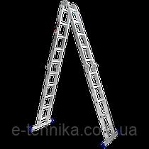 Драбина-трансформер Stark SAT 4х5