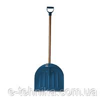 Лопата снігоприбиральна Stark 440х440х1230 мм