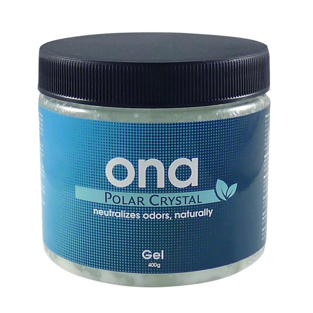 Нейтрализатор запаха Гель ONA Polar Crystal 400 гр
