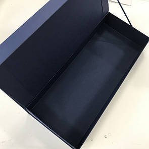 """Коробка """"Футляр""""на магнитах  50*20*8 см - Уценка!"""