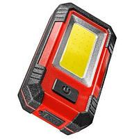 Фонарь прожекторного типа Stark L-1-02 Li LED 500 lm с функцией PowerBank