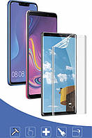Бронированная защитная плёнка для Samsung Galaxy S20 Plus, фото 1