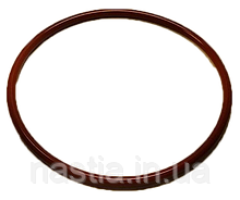 R327 Гумовий ущільнювач, OR 4325, d=82.14x3.53mm, Silicone, Rancilio