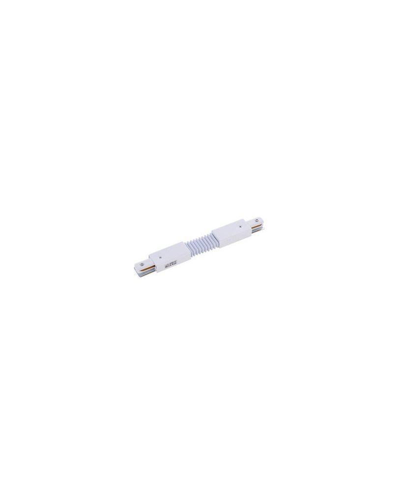 З'єднувач Nowodvorski 8382 Profile flex connector white