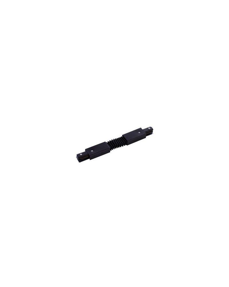 З'єднувач Nowodvorski 8383 Profile flex connector black