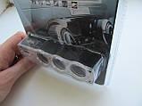 Тройник WF-0120 для прикуривателя с USB, фото 4