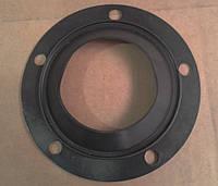 Резиновый уплотнитель на бойлер, прокладка резиновая под 5 болтов Nova Tec (старые модели)